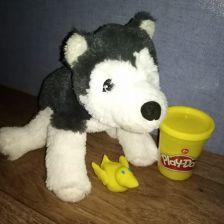 Машенька Б в конкурсе «Разбуди фантазию с Play-Doh!»