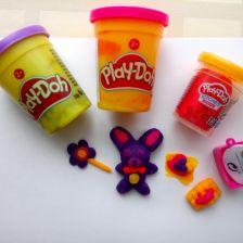 Екатерина Анатольевна Ненашева в конкурсе «День рождения Play-Doh!»