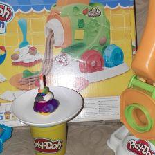 Екатерина Александровна Селина в конкурсе «День рождения Play-Doh!»