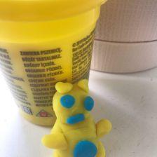 Вероника М в конкурсе «День рождения Play-Doh!»