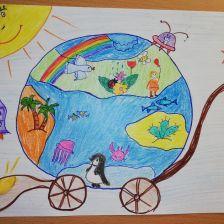 Матвей Д в конкурсе «Вселенная Playmobil»