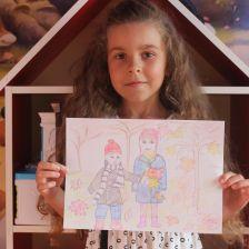 Валерия Сергеевна Эль в конкурсе «Мой прогноз погоды»