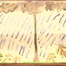 Геннадий Бронюсович Петкявичус в конкурсе «Мой прогноз погоды»