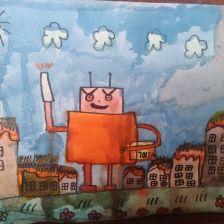 Геннадий Бронюсович Петкявичус в конкурсе «Придумай цифрового помощника»
