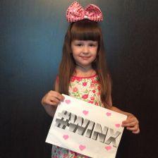 Милена Руськина в конкурсе «Вечеринка фей Winx»