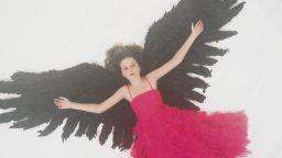 К Международному Дню защиты детей. Анна Рау, Вероника Че — «Я лечу к мечте»