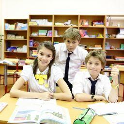 Классная школа