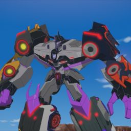 Трансформеры. Роботы под прикрытием. СИЛА ГЕШТАЛЬТОВ