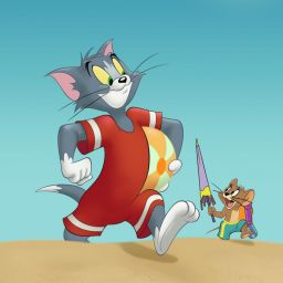 Приключения Тома и Джерри