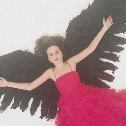 К  Международному Дню защиты детей  «Я лечу к мечте»