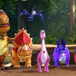 Турбозавры