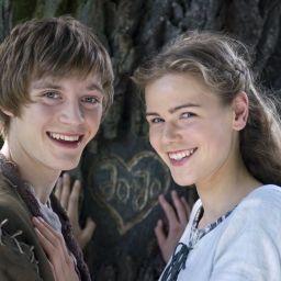 Йоринда и Йорингель