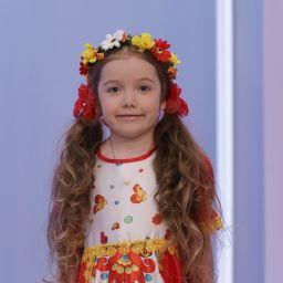 Алиса Сучкова