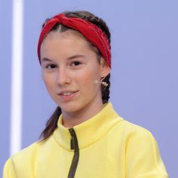 Соня Воротынцева