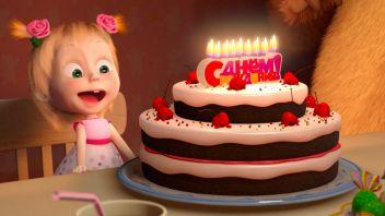 27 декабря — День рождения телеканала «Карусель». Нам 9 лет!