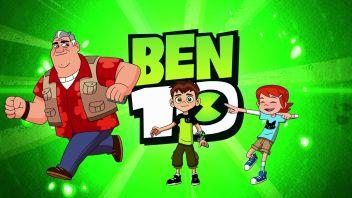 Призы победителям от BEN10