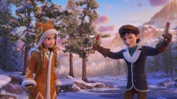 «Снежная королева» в рубрике «Семейное кино»