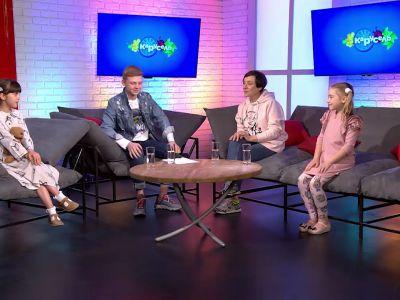 Интервью Марфы Колосковой и Тутты Ларсен