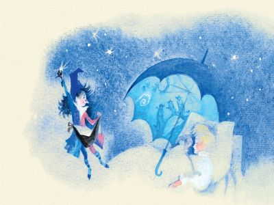 Сказки. Иллюстрации Ники Гольц