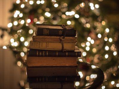 Волшебство внутри, или 5 книг к Новому году