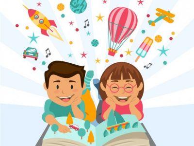 7 книжных новинок ко дню защиты детей