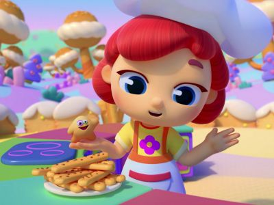 «Волшебная кухня»: запомнили ли вы все кулинарные секреты Майи?