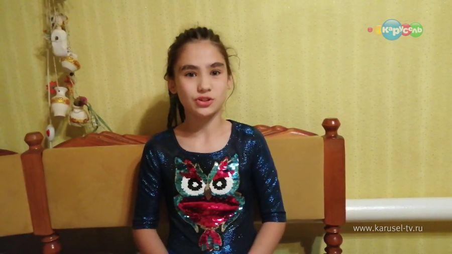 Дарина Илдаровна Саетова