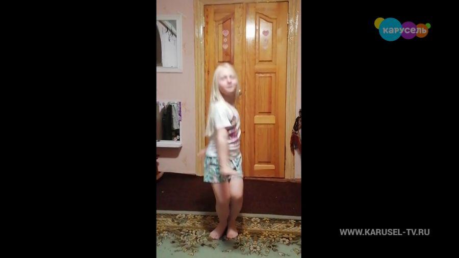 Кристина Игоревна Тимошенко