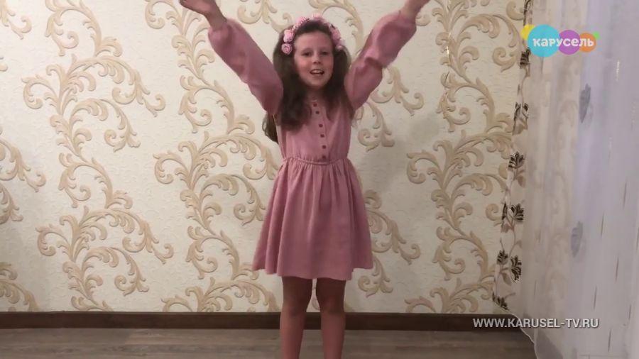 Ульяна Артемовна Фрибус