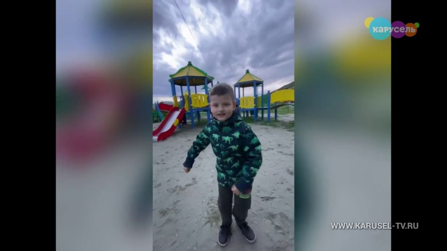 Артём Денисович Веселов