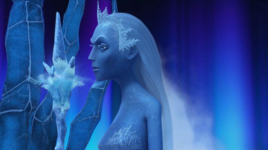 Снежная королева и Снежная королева-2