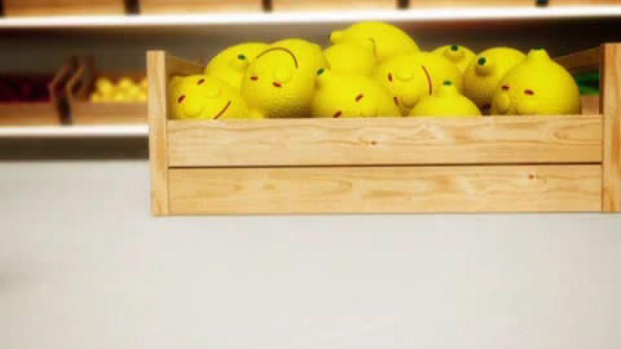Смешные факты. Лимон