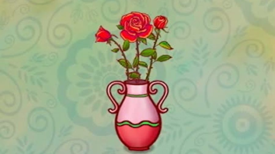 Выпуск 205 «Цветы Ван Гога». Видео 3
