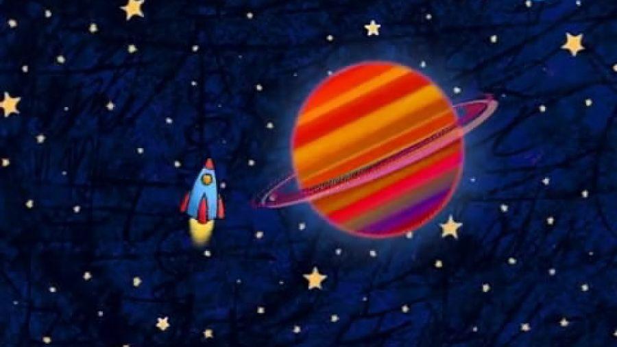Выпуск 263 «Звёзды и планеты». Видео 1