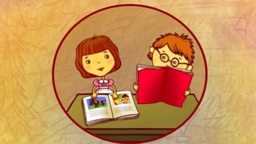 Выпуск 252 «История создания книги». Видео 3
