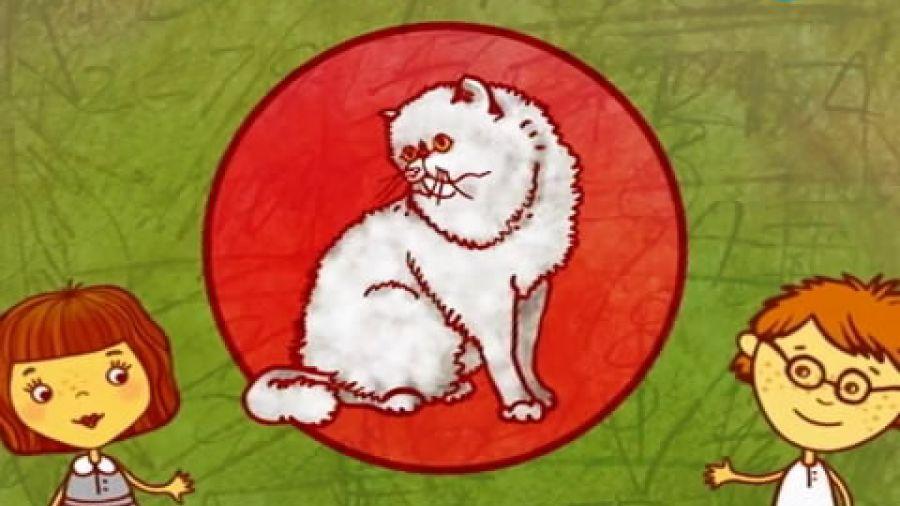 Выпуск 276 «Породы кошек». Видео 2