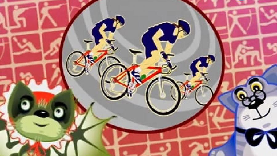 Выпуск 247 «Летняя Олимпиада». Видео 2