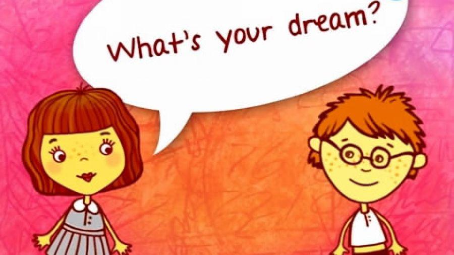 Выпуск 292 «Какие бывают мечты». Видео 1