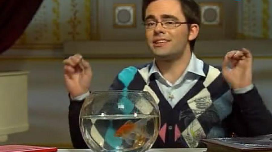 Выпуск 265 «Русские народные сказки». Золотая рыбка