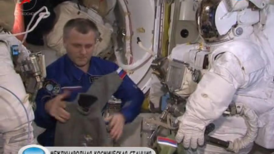 Какие вещи не нужны космонавтам на станции, а какие — просто необходимы?