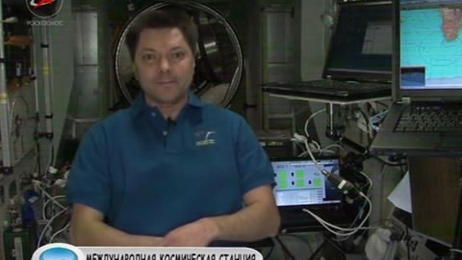 Не сомневались ли космонавты в выборе будущей профессии?