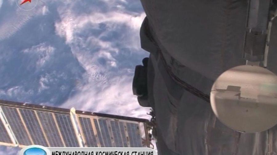 Есть ли на Международной космической станции двигатели?