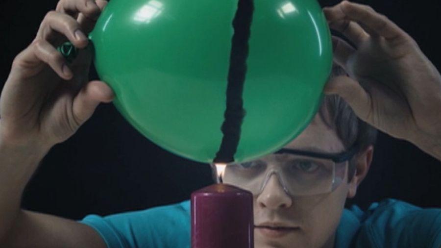 Огнеупорный шарик