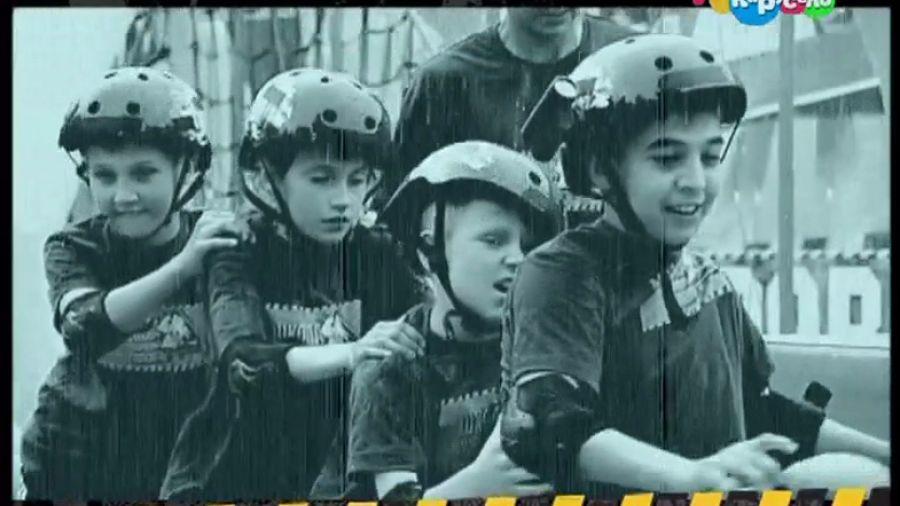 Школа Аркадия Паровозова. «Тигрята» — «Карьерики»