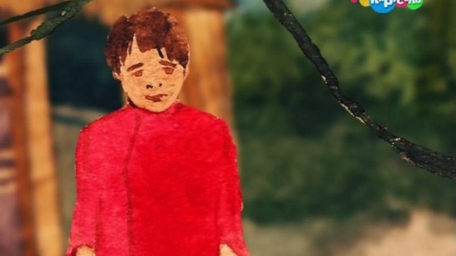 Тайны сказок. Вьетнамская сказка «Смышленый мальчик»