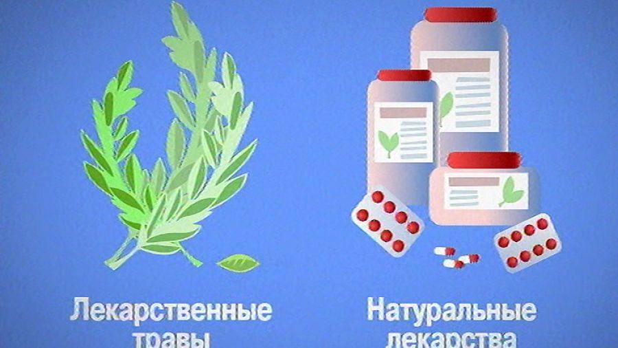 В гостях у Витаминки. Выпуск 84. Лекарства