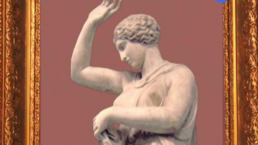 История искусств вместе с Хрюшей и… Выпуск 1. Деятель искусств