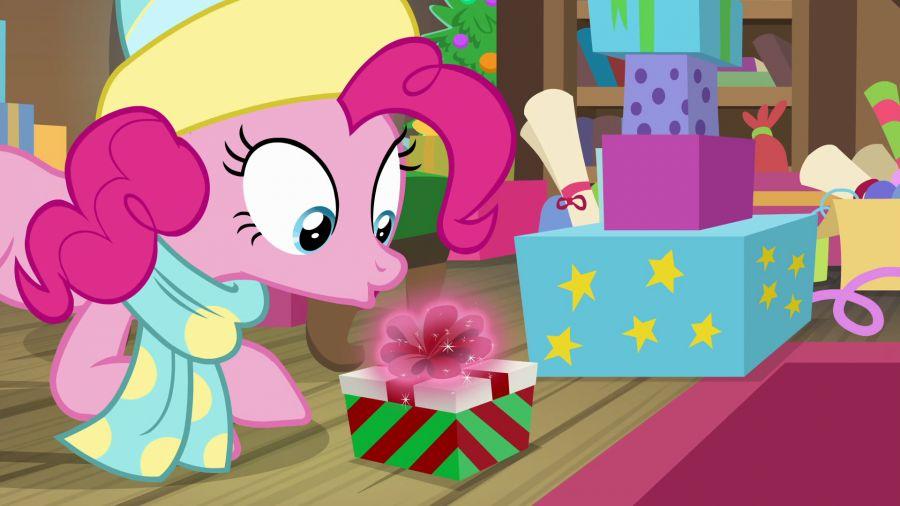 Лучший подарок на свете