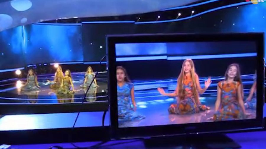 Дневник Детского Евровидения - 2016. День 4