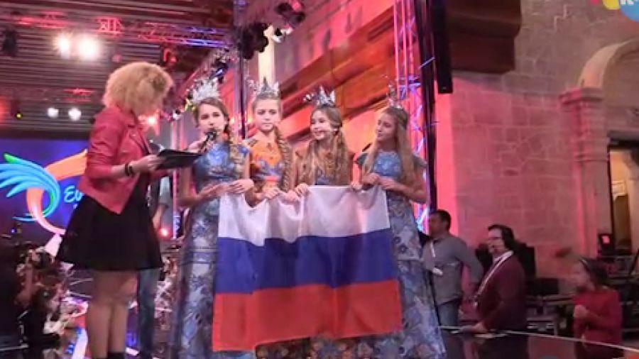 Дневник Детского Евровидения - 2016. День 8